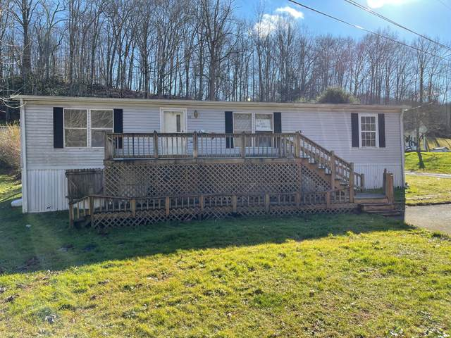 253 Hughes Hollow, Clintwood, VA 24228 (MLS #9916727) :: Highlands Realty, Inc.