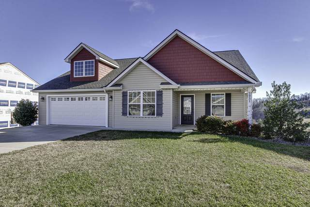 2931 Southbridge Road, Kingsport, TN 37664 (MLS #9916749) :: Red Door Agency, LLC