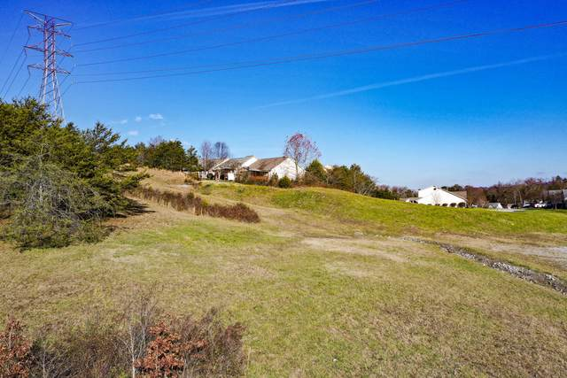0 Strawberry Plains Pike, Knoxville, TN 37914 (MLS #9916762) :: Red Door Agency, LLC