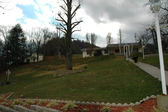 4889 Highway 321, Butler, TN 37640 (MLS #9916784) :: Conservus Real Estate Group