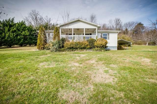 1054 Vann Road, Greeneville, TN 37743 (MLS #9916795) :: Red Door Agency, LLC