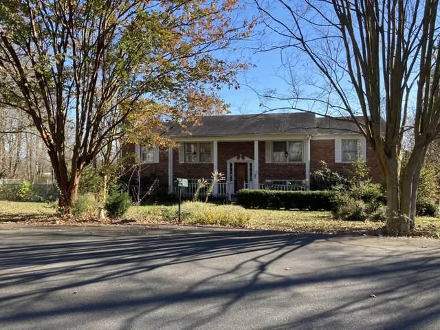 801 Beechwood Drive, Kingsport, TN 37663 (MLS #9916850) :: Conservus Real Estate Group