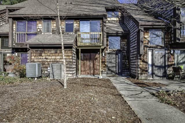 115 Beechnut Street #19, Johnson City, TN 37601 (MLS #9916882) :: Bridge Pointe Real Estate