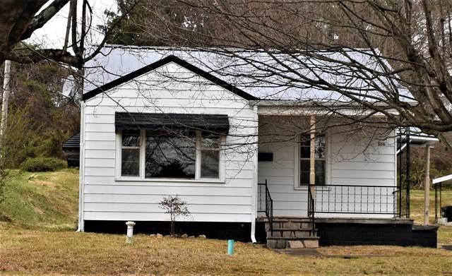 506 Mckee Street, Greeneville, TN 37743 (MLS #9916897) :: Red Door Agency, LLC