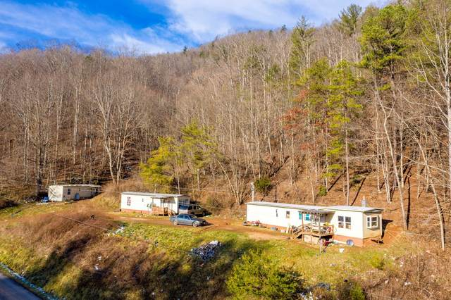 656 Little Dry Run Road, Butler, TN 37640 (MLS #9916907) :: The Lusk Team
