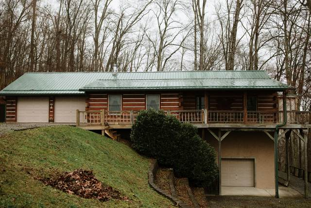 2308 Colonial View Road, Kingsport, TN 37663 (MLS #9916928) :: Conservus Real Estate Group