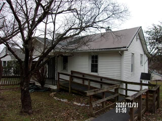 1110 Market Street, Johnson City, TN 37601 (MLS #9916986) :: The Lusk Team