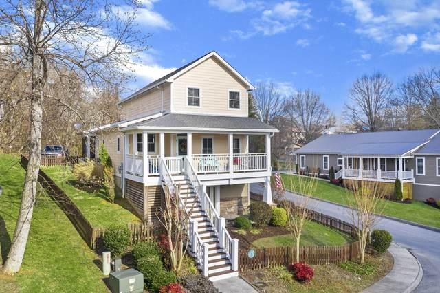 188 New Halifax St., Jonesborough, TN 37659 (MLS #9917005) :: Conservus Real Estate Group