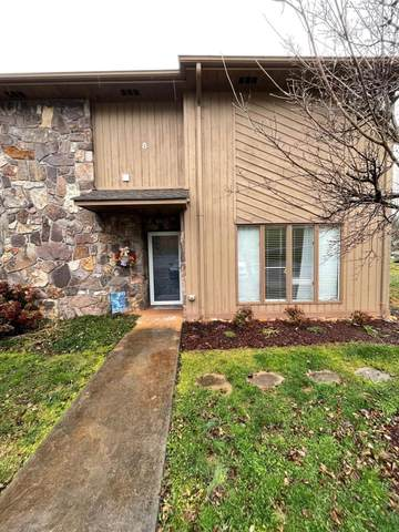 660 Fox Meadow Road #8, Elizabethton, TN 37643 (MLS #9917010) :: Bridge Pointe Real Estate