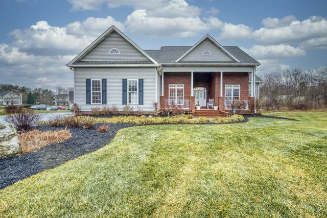 21183 Jessica Lane, Abingdon, VA 24211 (MLS #9917019) :: Red Door Agency, LLC