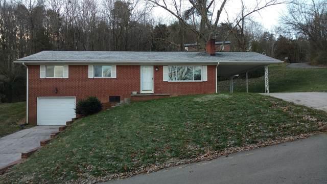 828 Overlook Drive, Morristown, TN 37813 (MLS #9917024) :: Red Door Agency, LLC