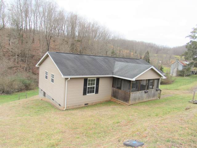 3732 Bishoptown Road, Duffield, VA 24244 (MLS #9917053) :: Highlands Realty, Inc.