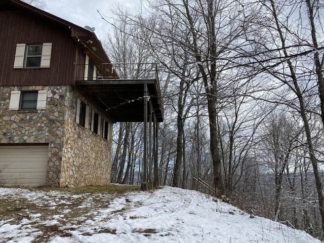 1399 Rocky Knob Road, Mountain City, TN 37683 (MLS #9917064) :: The Lusk Team