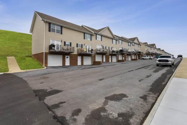 668 Gray Pointes Court #668, Johnson City, TN 37615 (MLS #9917071) :: Bridge Pointe Real Estate