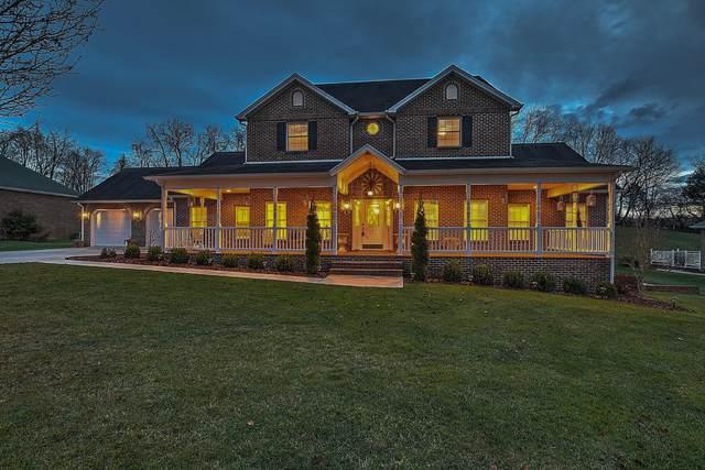 23100 Kestrel Drive, Bristol, VA 24202 (MLS #9917088) :: Conservus Real Estate Group