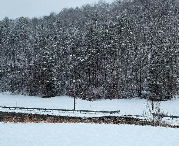 Lot 5 Whitetop Road, Chilhowie, VA 24319 (MLS #9917121) :: Highlands Realty, Inc.