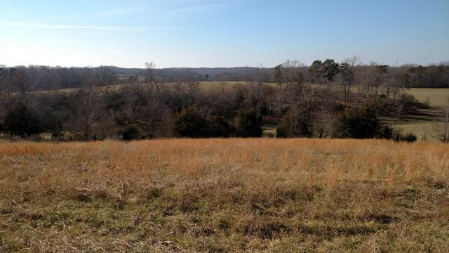 Lot #10 Woodby Fridley Road, Sweetwater, TN 37874 (MLS #9917138) :: The Lusk Team