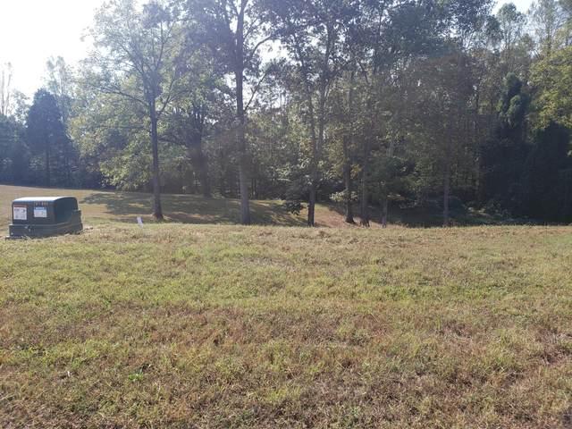 Lot 103 Red Cloud Lane, Rutledge, TN 37861 (MLS #9917146) :: Red Door Agency, LLC