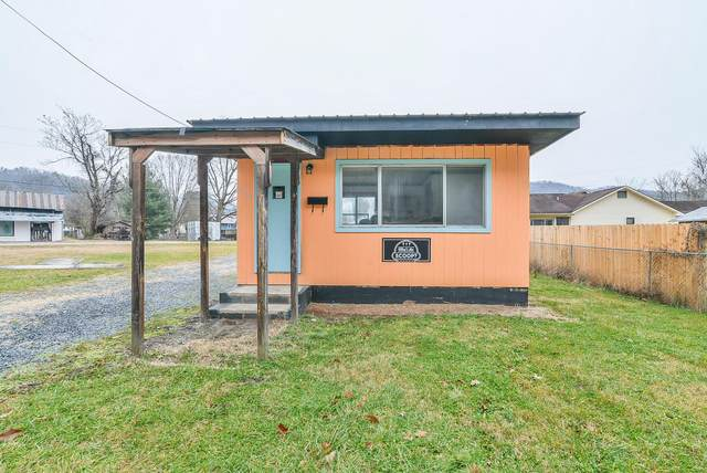 600 Carolina Avenue, Erwin, TN 37650 (MLS #9917153) :: The Lusk Team