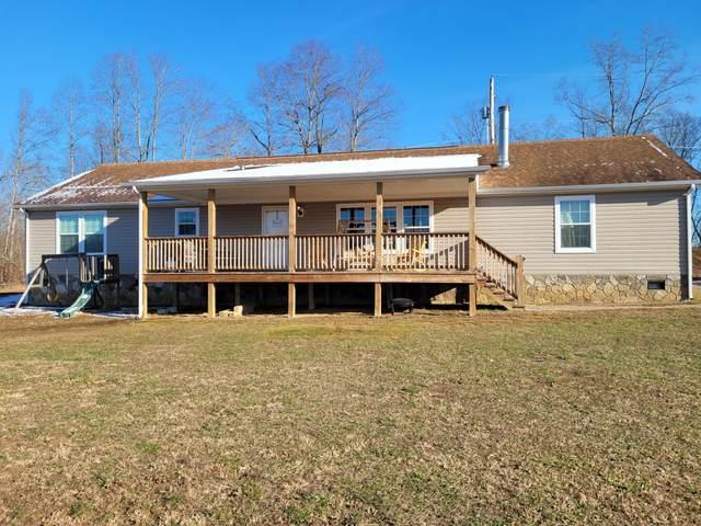 5273 Rose Ridge Ridge, Clintwood, VA 24228 (MLS #9917169) :: Red Door Agency, LLC