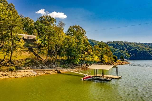 325 Lakemont Drive, Mooresburg, TN 37811 (MLS #9917176) :: Conservus Real Estate Group