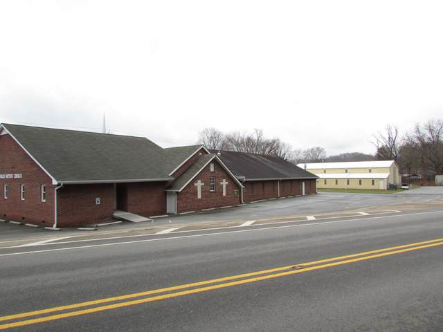 108 Pleasant Beach Road, Elizabethton, TN 37643 (MLS #9917182) :: Bridge Pointe Real Estate