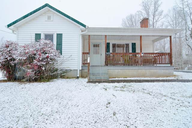 7072 Yuma Rd., Gate City, VA 24251 (MLS #9917183) :: Red Door Agency, LLC