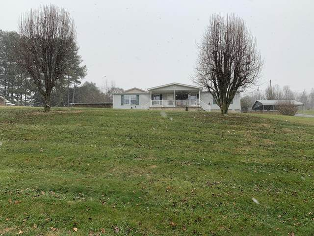 Address Not Published, Jonesborough, TN 37659 (MLS #9917191) :: Conservus Real Estate Group