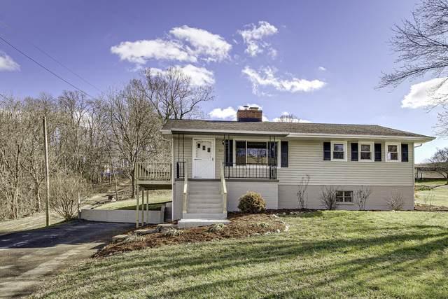 159 Fordtown Road, Kingsport, TN 37663 (MLS #9917195) :: Conservus Real Estate Group
