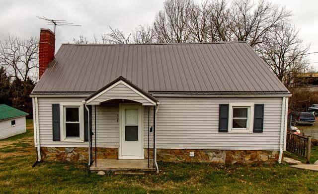125 Austin Street, Greeneville, TN 37745 (MLS #9917233) :: Red Door Agency, LLC