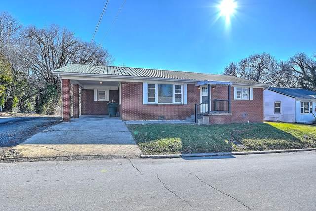 219 Lake Street, Greeneville, TN 37743 (MLS #9917257) :: Red Door Agency, LLC