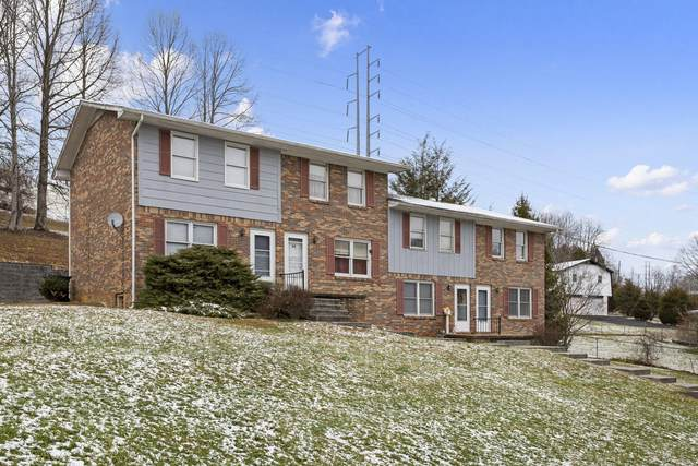 10115 Island Road, Bristol, VA 24202 (MLS #9917277) :: Conservus Real Estate Group