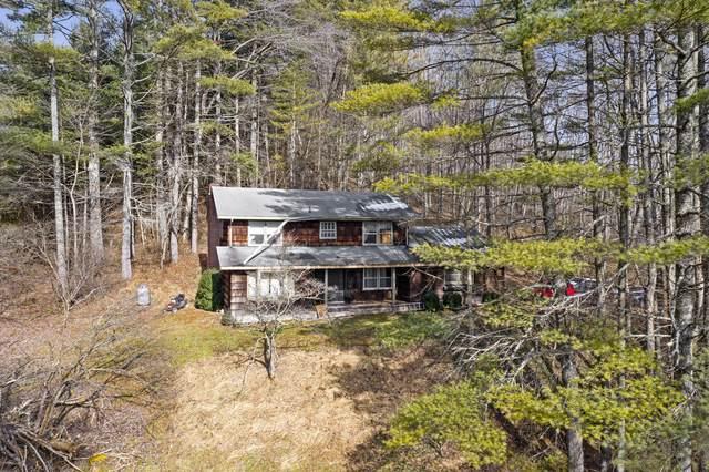 1551 Johnson Hollow Road, Mountain City, TN 37683 (MLS #9917298) :: Conservus Real Estate Group