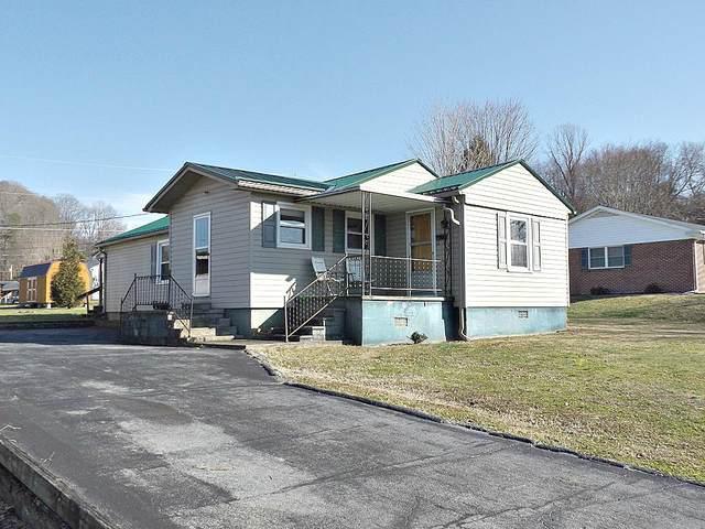 1012 Fairview Street, Elizabethton, TN 37643 (MLS #9917301) :: Highlands Realty, Inc.