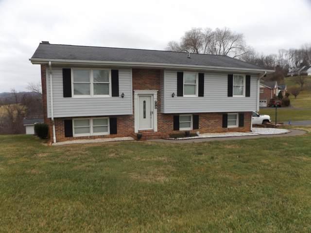 2660 Warren Drive, Saint Paul, VA 24283 (MLS #9917308) :: Bridge Pointe Real Estate