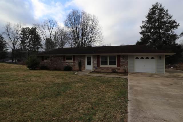 141 Holiday Hills Road, Kingsport, TN 37664 (MLS #9917313) :: Bridge Pointe Real Estate
