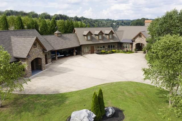 182 Lake Meadow Drive, Johnson City, TN 37615 (MLS #9917320) :: Bridge Pointe Real Estate