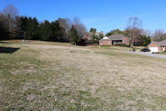 124 Keeneland Circle, Greeneville, TN 37743 (MLS #9917322) :: The Lusk Team