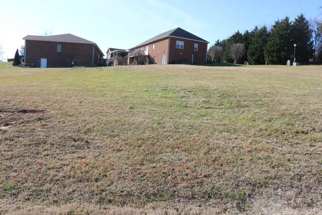 130 Keeneland Circle, Greeneville, TN 37743 (MLS #9917325) :: Conservus Real Estate Group