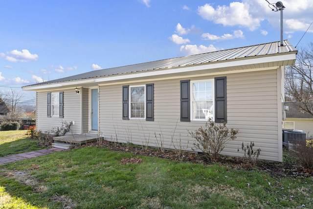 601 Fall Street Street, Johnson City, TN 37604 (MLS #9917328) :: Conservus Real Estate Group