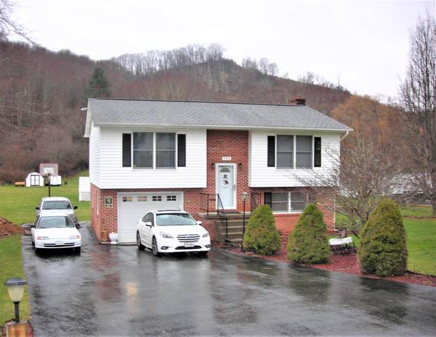 171 T R Barrett Road, Tazewell, VA 24608 (MLS #9917339) :: Conservus Real Estate Group