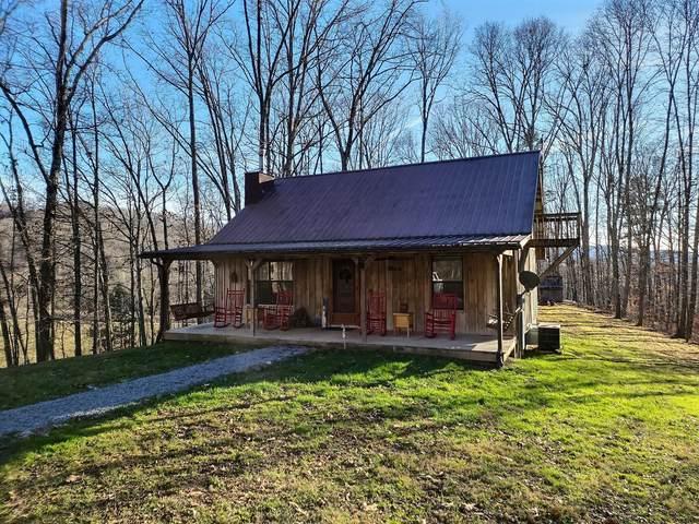 463 Sulphur Hollow Road, Tazewell, TN 37879 (MLS #9917342) :: Red Door Agency, LLC