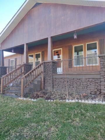816 Rock Creek Road, Erwin, TN 37650 (MLS #9917344) :: Red Door Agency, LLC