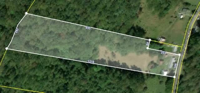 Tbd Canah Hollow Road, Erwin, TN 37650 (MLS #9917345) :: Red Door Agency, LLC