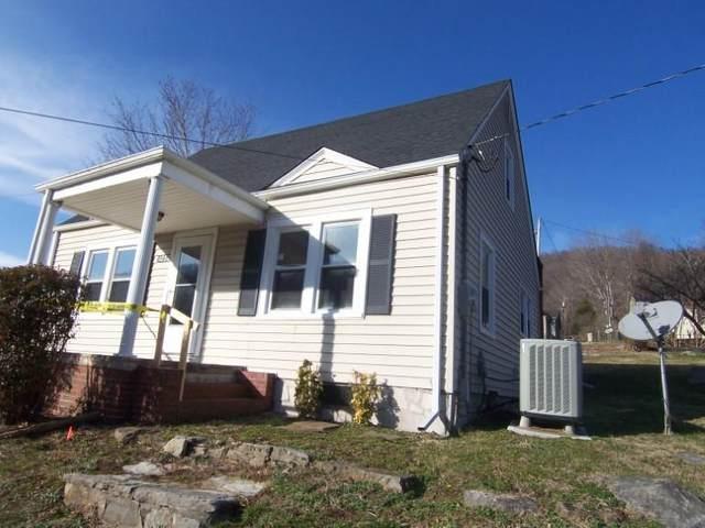 1252 Jackson Street, Gate City, VA 24251 (MLS #9917354) :: Red Door Agency, LLC
