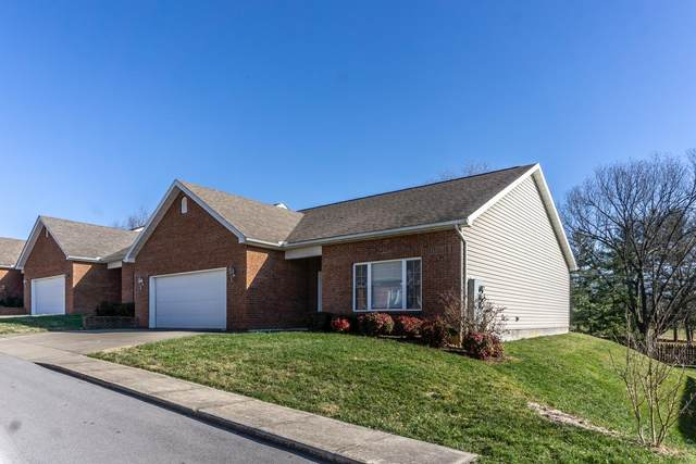 112 Southridge Drive #112, Greeneville, TN 37743 (MLS #9917355) :: Conservus Real Estate Group