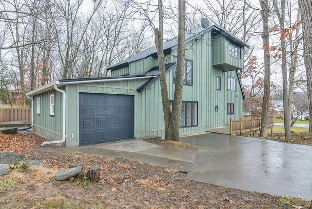 701 Judith Drive, Johnson City, TN 37604 (MLS #9917369) :: Bridge Pointe Real Estate