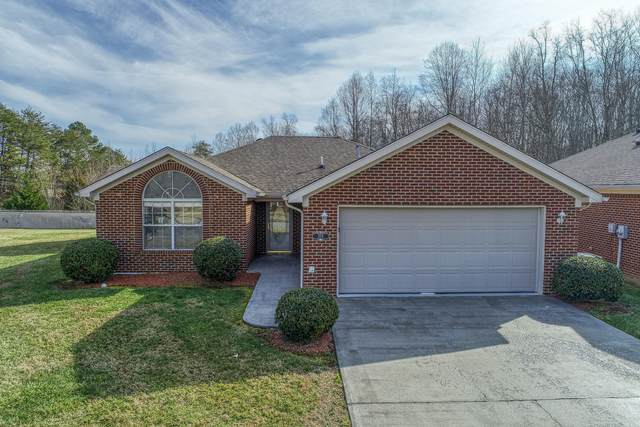 273 Crockett Drive, Church Hill, TN 37642 (MLS #9917371) :: Conservus Real Estate Group