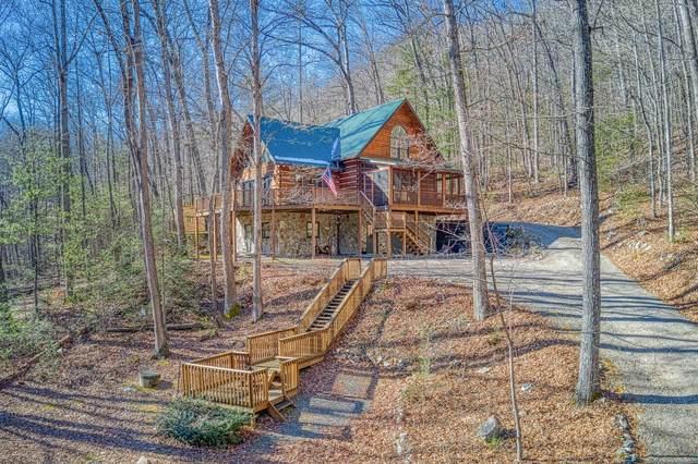 6950 Roan Creek Road, Butler, TN 37640 (MLS #9917372) :: Bridge Pointe Real Estate