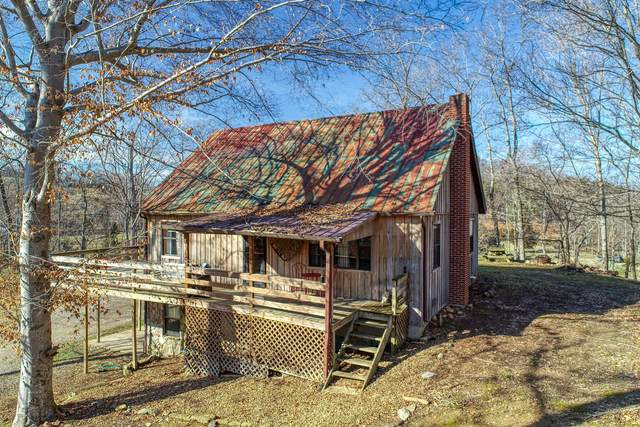 2225 Highway 66, Rogersville, TN 37857 (MLS #9917373) :: Conservus Real Estate Group